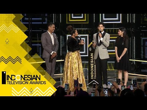 "Pemenang ""Special Awards"" Indonesian Television Awards"