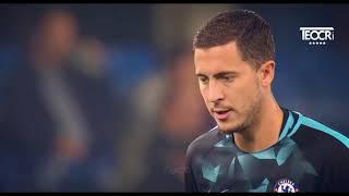 Eden Hazard 2018 Dribbling Skills & Goals