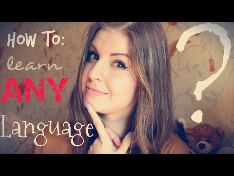 Как быстро и эффективно  выучить язык?Методы,сайты,приложения.