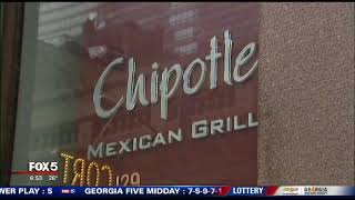 Chipotle giving away queso
