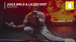 Juice WRLD   Wasted (Clean) Ft. Lil Uzi Vert