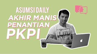 Akhir Manis Penantian PKPI - Asumsi Daily
