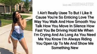 Queen Naija - Bad Boy with lyrics
