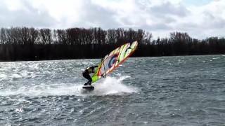Almost Spring Session - Rhine RIver 2016
