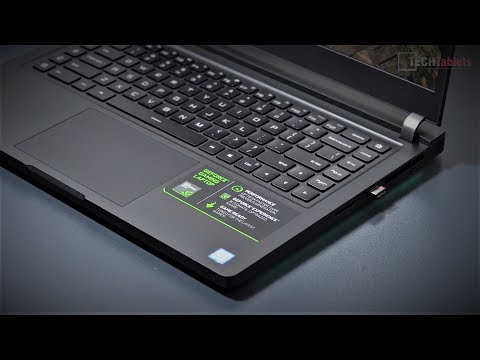 Mi Gaming Laptop Review – 2nd Ed Core i7 8750H & GTX 1060