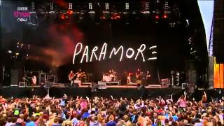 Ain't It Fun (Radio 1's Big Weekend) | PARAMORE