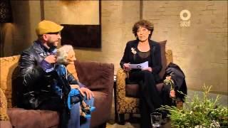Conversando con Cristina Pacheco - Gerardo Ballester