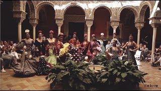 Presentación We love Flamenco 2019