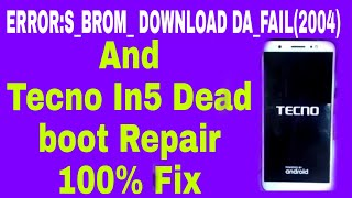 tecno dead solution after flash - Video hài mới full hd hay