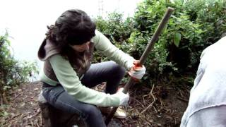 preview picture of video 'Cleaning Dilijan'