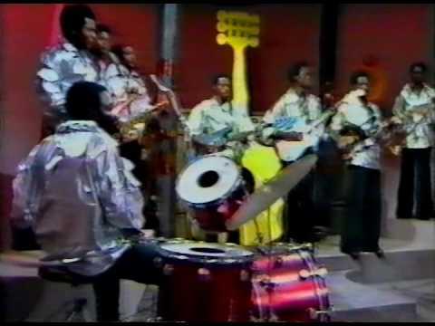 Mbongo (Lutumba Simaro) – T.P. O.K. Jazz 1975