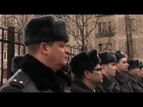 Вектор развития Невского района: на страже безопасности