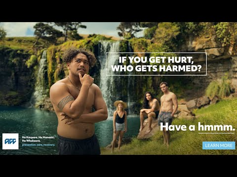 ACC launches injury prevention campaign