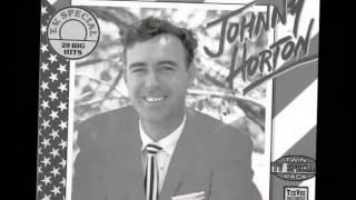 Johnny Horton -- When It's Springtime in Alaska (It's Forty Below)