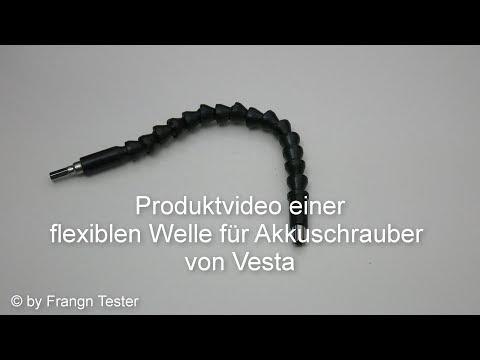 073 - Akkuschrauber-Gelenkwelle - von VESTA