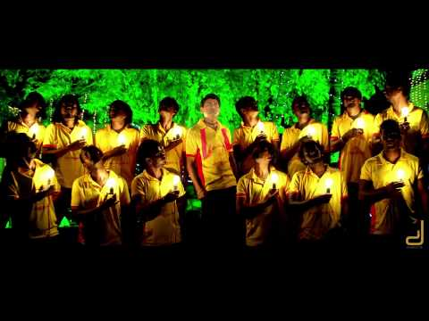 Adhyaksha Movie Official HD Trailer feat. Sharan I Raksha I Arjun Janya I