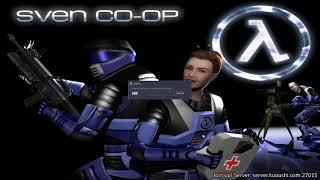 Dead Games Done Together: Opposing Force (Sven Co-op)