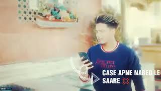 Tere Bare 💕  Karan Randhawa   Whatsapp Status  