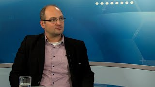 A Hét Embere - Dr. Tóth Máté / TV Szentendre / 2020.12.07.