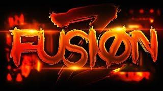 Fusion Z - Verified 100% (Legendary Demon) [Live] | Geometry Dash 2.11