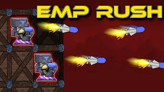 How to EMP (Almost) - Forts RTS [120]