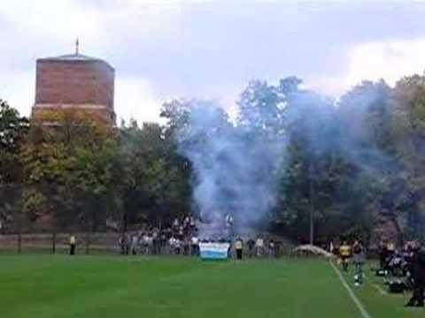 Legia 2 Warszawa - Stomil Olsztyn 2.10.2004