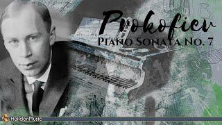 Prokofiev: Piano Sonata No. 7