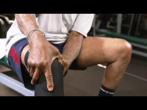 Cum să scapi de durere în articulațiile picioarelor