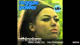 THE ETHIOPIANS....HONG KONG FLU.