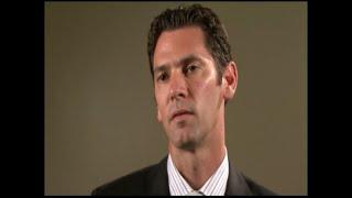 Shawn Green – 2010 Hank Greenberg Award Winner / Baseball