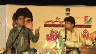 Pyar ka juzba naya rang dikha deta hai Ahmed   - YouTube