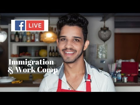 Video - Immigration