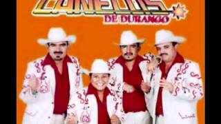"Video thumbnail of ""Los Canelos de Durango - Cartas Marcadas"""