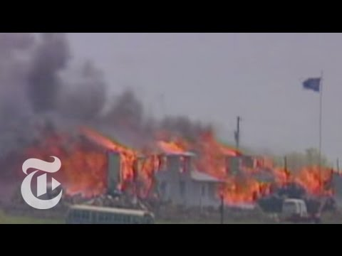 The Waco Incident