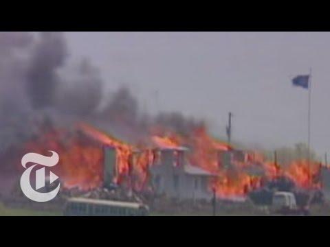 The Waco Incident