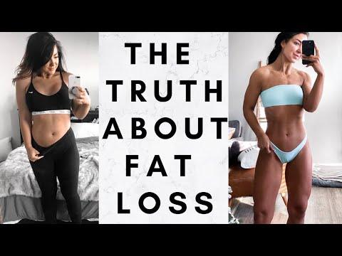 Vis despre dorința de a pierde în greutate