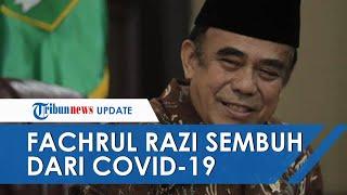 Setelah 10 Hari Dirawat di Rumah Sakit karena Covid-19, Kini Menag Fachrul Razi Dinyatakan Sembuh