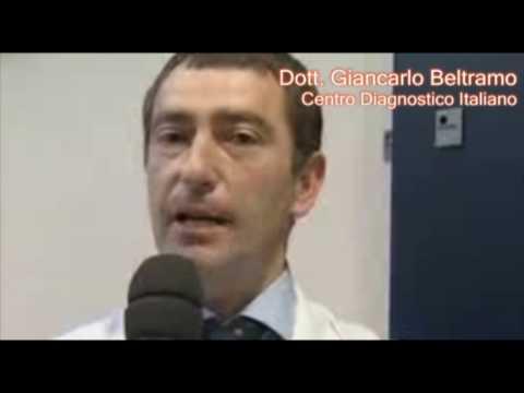 Codice ICD neoplasia della prostata
