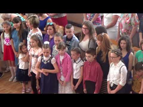 молитва за детей воскресной школы 2018г.