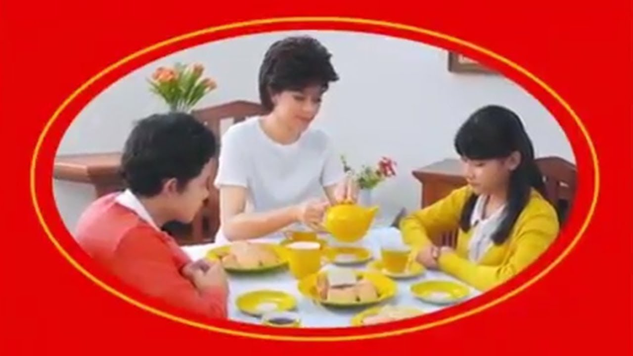 Video Viral Kampanye Jokowi-Ma'ruf Jawab Kecurigaan Netizen pada Sosok Ayah di Kaleng Khong Guan