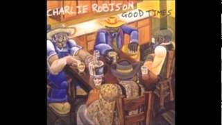 Charlie Robison - New Year's Day