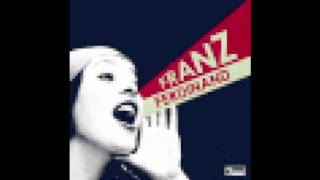 [8 BIT Cover] Eleanor Put Your Boots On by Franz Ferdinand