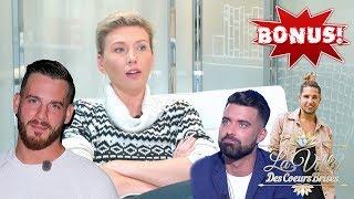 Lucie Mariotti (La Villa 3): Eddy, Vincent, Raph...Ses coachings les plus difficiles ! (BONUS)