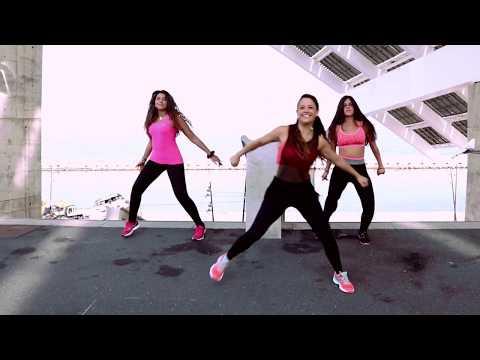 ZUMBA Fitness Cardio Workout Vollvideo