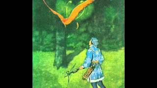 Pták Ohnivák a liška Ryška