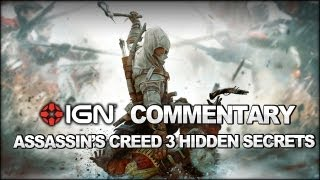 Minisatura de vídeo nº 1 de  Assassin's Creed III: Secretos Escondidos