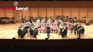 Tannhäuser Overture, Richard Wagner - Brass Band Luzern Land - Swiss Open Contest 2017
