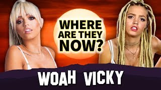 Woah Vicky | Where Are They Now? The Next Bhad Bhabie?