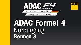 Formula4 - Nürburgring2018 Race3