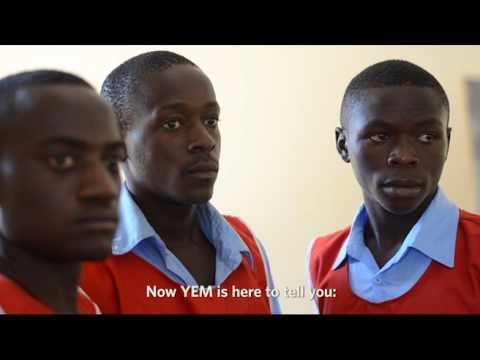 Youth Enterprise Model Uganda
